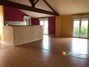 Annonce location Appartement au calme thouars