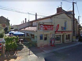 Annonce vente Maison saint-jouin-de-marnes