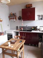 Annonce vente Maison avec véranda bohain-en-vermandois