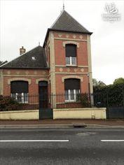Annonce vente Maison avec garage fresnoy-le-grand