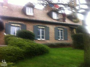 Annonce vente Maison ribemont