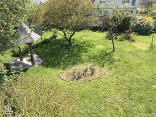 Annonce vente Maison avec terrasse saint-méloir-des-ondes