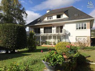 Annonce vente Maison avec garage redon