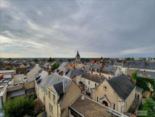 Annonce vente Appartement châteauroux