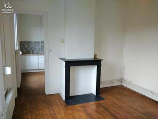 Annonce location Appartement avec cave caudry