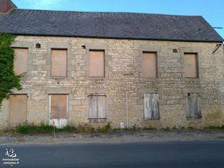 Annonce vente Maison saint-gervais-du-perron