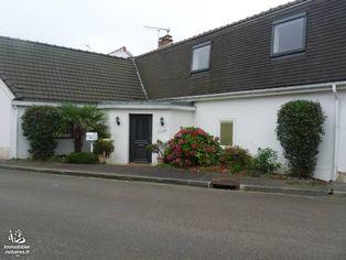 Annonce vente Maison avec garage sangatte