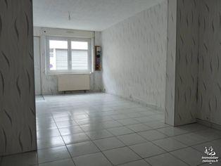 Annonce vente Maison avec garage calais