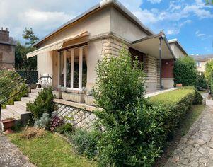 Annonce vente Maison lisieux