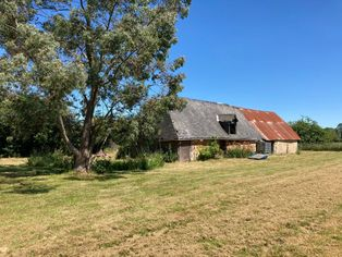 Annonce vente Maison saint-germain-la-campagne