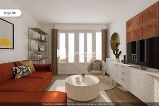 Annonce vente Appartement lisieux