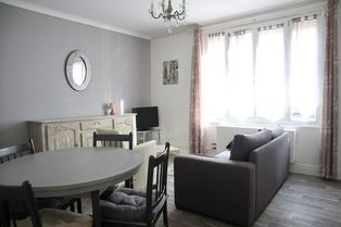 Annonce location Appartement lumineux deauville