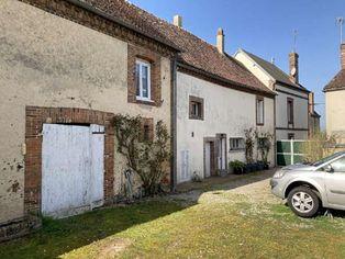 Annonce vente Maison avec garage tourouvre