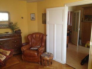 Annonce vente Maison avec garage cordelle
