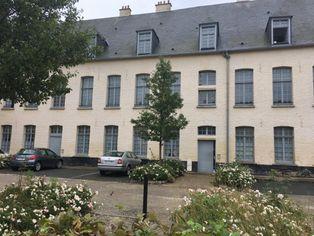 Annonce vente Appartement avec parking aire-sur-la-lys