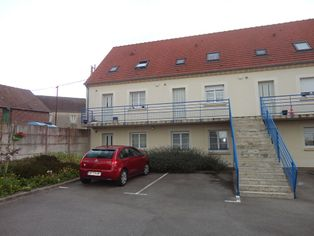 Annonce location Appartement ully-saint-georges