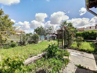 Annonce vente Maison avec jardin saverdun