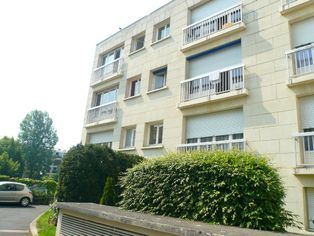 Annonce location Appartement avec garage le chesnay-rocquencourt