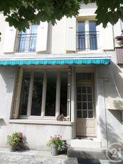 Annonce vente Maison avec cave lurcy-lévis