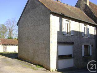Annonce vente Maison avec garage couleuvre