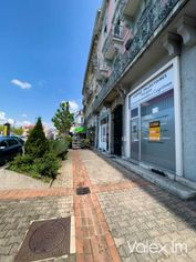 Annonce location Local commercial voiron