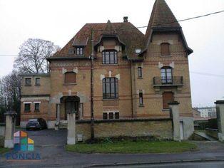 Annonce location Appartement avec terrasse sault-lès-rethel