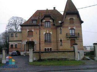Annonce location Appartement avec garage sault-lès-rethel