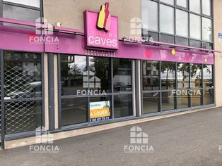 Annonce location Local commercial rodez
