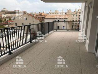 Annonce location Appartement avec terrasse marseille 3eme arrondissement