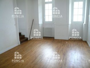 Annonce location Appartement quintin