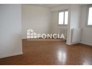 Annonce location Appartement firminy