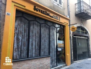 Annonce location Local commercial cahors
