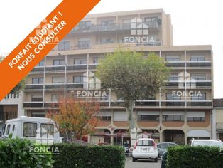 Annonce location Appartement cahors