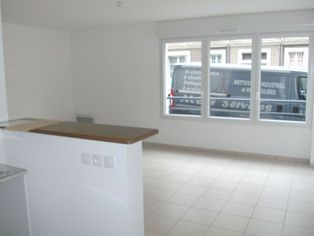 Annonce location Appartement avec garage angers