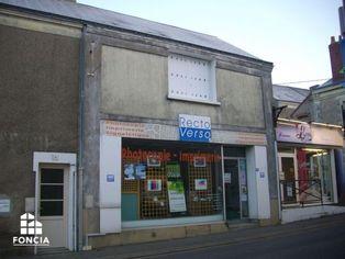 Annonce location Local commercial mauges-sur-loire
