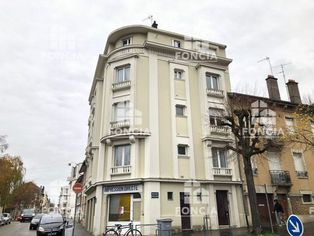Annonce location Local commercial nancy
