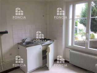 Annonce location Appartement lumineux laxou