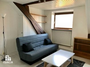 Annonce location Appartement nancy