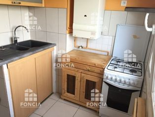 Annonce location Appartement lumineux nancy