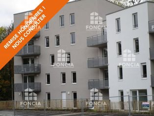 Annonce location Appartement maxéville