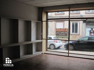 Annonce location Local commercial avec parking sarrebourg