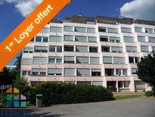 Annonce location Appartement avec terrasse saint-avold