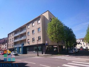 Annonce location Appartement lumineux saint-avold