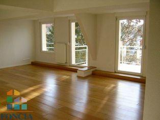 Annonce location Appartement avec cave forbach