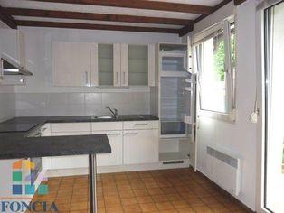 Annonce location Appartement avec garage saint-avold