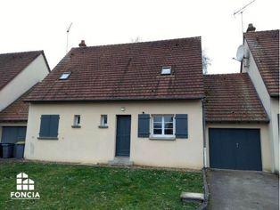 Annonce location Maison avec garage beauvais