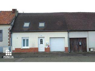 Annonce location Maison avec garage tillé