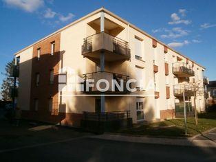 Annonce location Appartement arras