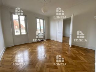 Annonce location Appartement lumineux strasbourg