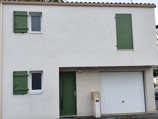 Annonce vente Maison avec garage aubigny-les clouzeaux